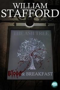 Cover Blood & Breakfast