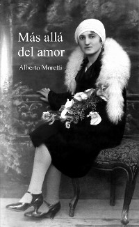 Cover Más allá del amor