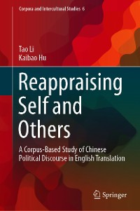 Cover Reappraising Self and Others