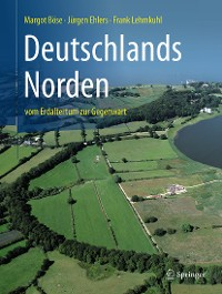 Cover Deutschlands Norden