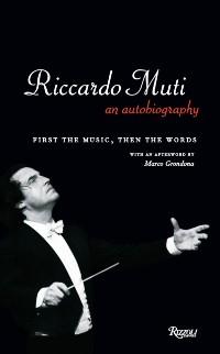 Cover Riccardo Muti