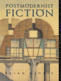 Cover Postmodernist Fiction