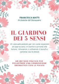 Cover Il Giardino dei 5 Sensi