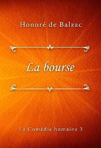 Cover La bourse