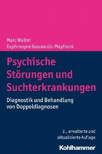 Cover Psychische Störungen und Suchterkrankungen