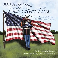 Cover Because of You Old Glory Flies