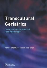 Cover Transcultural Geriatrics