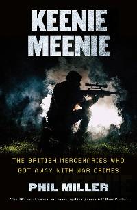 Cover Keenie Meenie