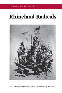 Cover Rhineland Radicals