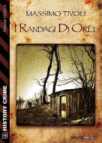 Cover I randagi di Orël