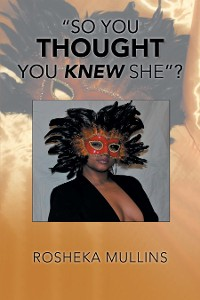 """Cover """"So You Thought You Knew She""""?"""