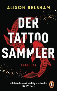 Cover Der Tattoosammler
