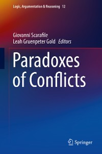 Cover Paradoxes of Conflicts