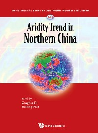 Cover Aridity Trend In Northern China