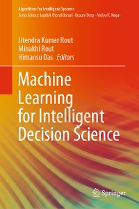 Cover Machine Learning for Intelligent Decision Science