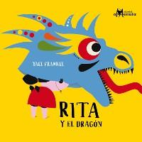 Cover Rita y el dragón