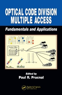 Cover Optical Code Division Multiple Access