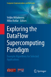 Cover Exploring the DataFlow Supercomputing Paradigm