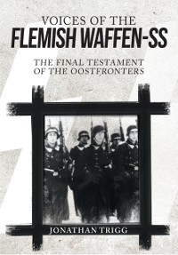 Cover Voices of the Flemish Waffen-SS