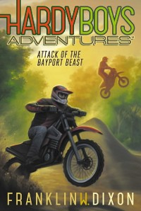 Cover Attack of the Bayport Beast