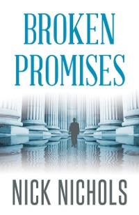 Cover Broken Promises