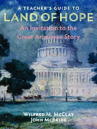 Cover A Teacher's Guide to Land of Hope