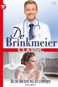 Cover Dr. Brinkmeier Classic 14 – Arztroman