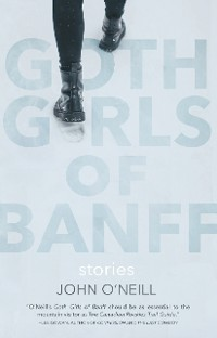 Cover Goth Girls of Banff