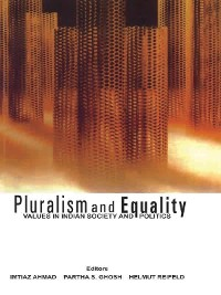 Cover Pluralism and Equality