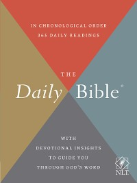 Cover The Daily Bible® (NLT)