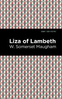 Cover Liza of Lambeth