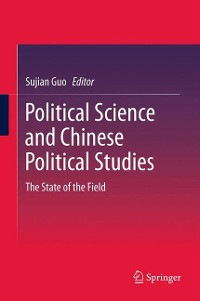 Cover Political Science and Chinese Political Studies