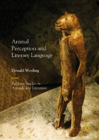 Cover Animal Perception and Literary Language