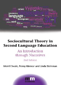 Cover Sociocultural Theory in Second Language Education
