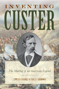 Cover Inventing Custer