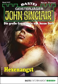 Cover John Sinclair 2157 - Horror-Serie