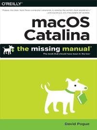 Cover macOS Catalina