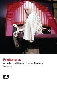 Cover Frightmares