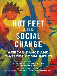 Cover Hot Feet and Social Change