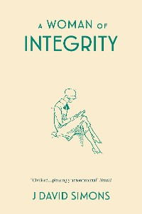 Cover A Woman of Integrity