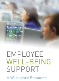 Cover Employee Well-being Support