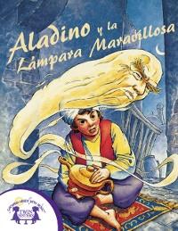 Cover Aladino y la Lampara Mavavillosa