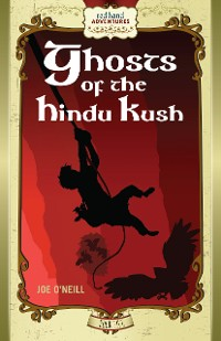 Cover Ghosts of the Hindu Kush