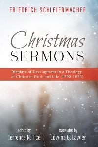 Cover Christmas Sermons