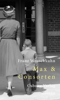 Cover Max & Consorten