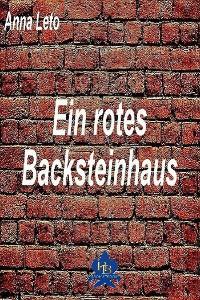 Cover Ein rotes Backsteinhaus