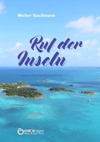 Cover Ruf der Inseln