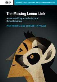Cover Missing Lemur Link