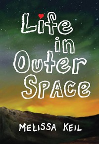Cover Life in Outer Space