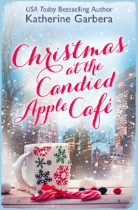 Cover Christmas at the Candied Apple Cafe